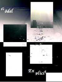 Godel Explicit