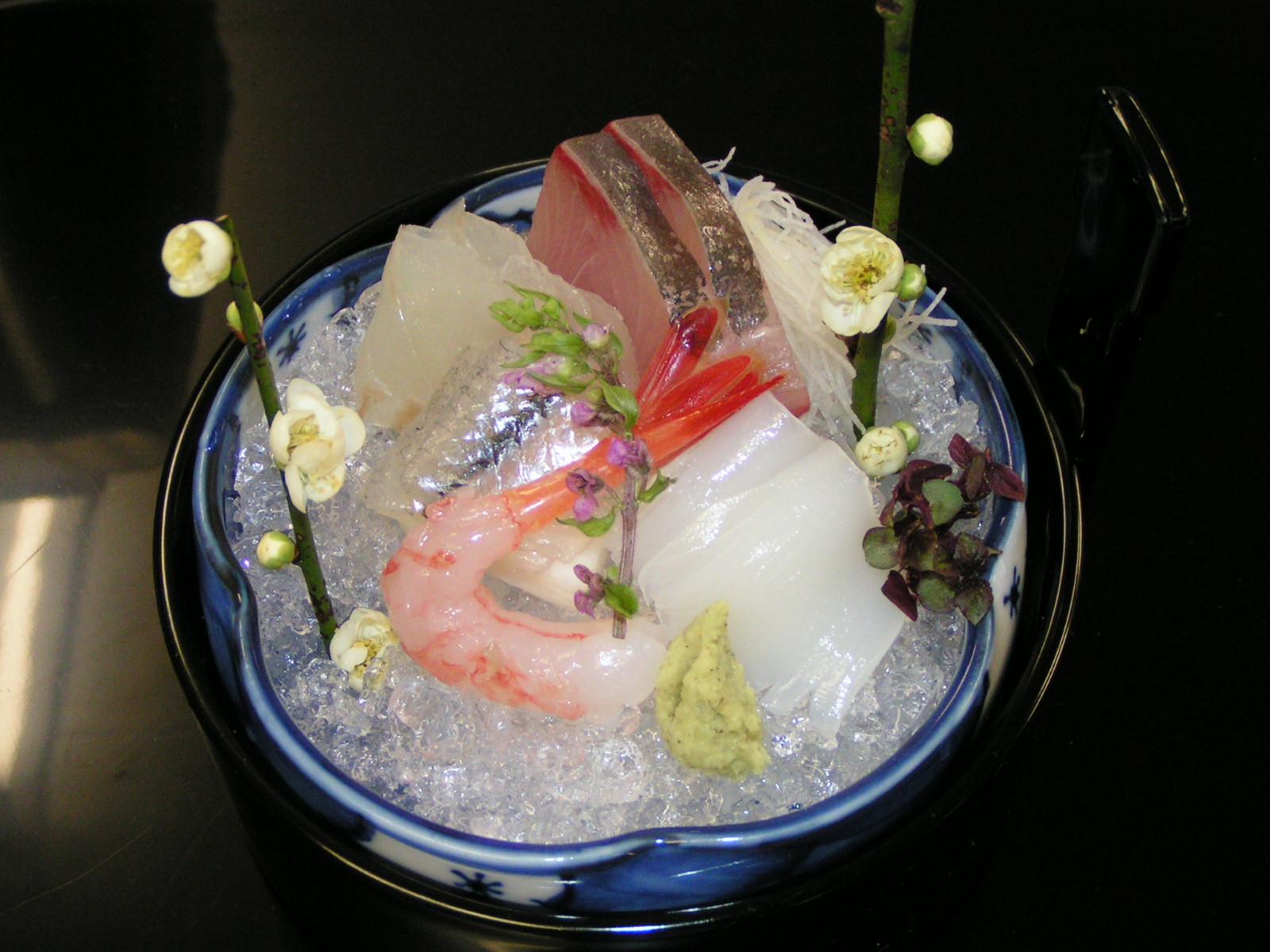割烹「美鈴」 #01