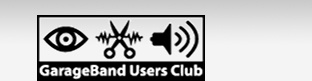 GarageBand Users Club (GBUC)
